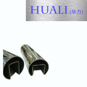 200 300 400 Series Stainless Steel Special Square Round Pipe