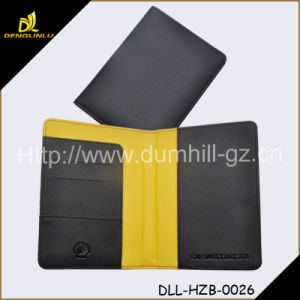 2017 PU Passport and Visa Wallet for Promotion