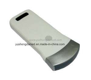 Wireless Ultrasound Scanner Probe for Smartphone Ultrasonic System pictures & photos