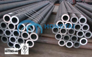 Supplier of Hot Rolled ASTM A106 Gr B Seamless Steel Pipe pictures & photos