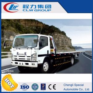 4*2 Chengli Isuzu Wrecker Truck pictures & photos