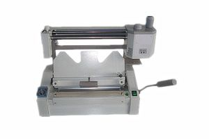 Desktop Glue Binding Machine (HSDC-30A) pictures & photos