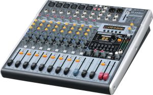 Popular Mixer Vp822 Series Professional Amplifier pictures & photos