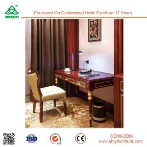 European Design 5 Star Hotel Double Bedroom Furniture Set pictures & photos