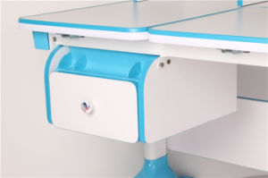 Istudy Ergonomic E1 Board Height Adjustable Study Table for Children pictures & photos