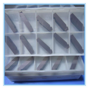 CNC Tungsten Carbide Inserts for Threading Cutting pictures & photos