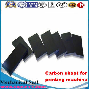 Printing Machine Carbon Graphite Sheet pictures & photos