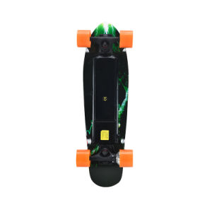 Boosted 100W*2 Remote Control Mini Self Balance Electric Skateboard (SZESK003) pictures & photos