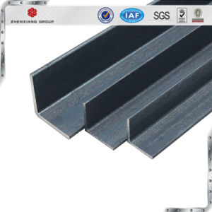 Ss400, Q235 Equal Angle Bar for Construction pictures & photos