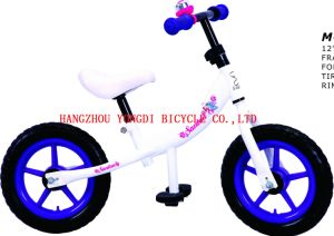 "Balance Bike/Running Bike/ Bicycle/ Bike/12""Balance Bike (YD16LB-12417) pictures & photos"