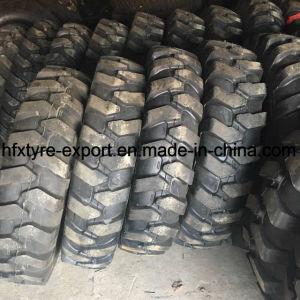 Bias Tyre 9.00-20 10.00-20 Excavator Tyre OTR pictures & photos