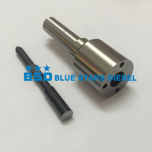 Bosch Common Rail Nozzle DSLA146P1527 (0 433 175 470) pictures & photos