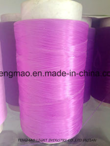 450d Fuschia FDY PP Yarn for Webbings pictures & photos