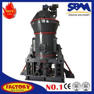 Mining Factory Low Price of Limestone Mill pictures & photos