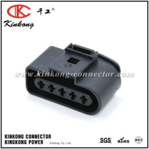 4D0 973 725 5 Pole Female Automotive Electrical Wire Connectors pictures & photos