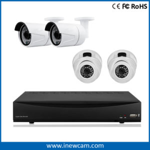 720p 8CH High Definition & Hybrid Digital Video Recorder pictures & photos