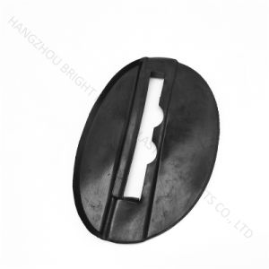 Honda Rubber Pad with High Quality and Customized pictures & photos