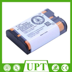 Ni-MH AAA 3.6V 900mAh Cordless Phone Battery Pack pictures & photos