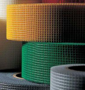 Fiberglass Drywall Mesh Tape 8X8, 65G/M2 pictures & photos