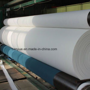 High Quality Staple Fiber Needle-Punched Geotextile pictures & photos