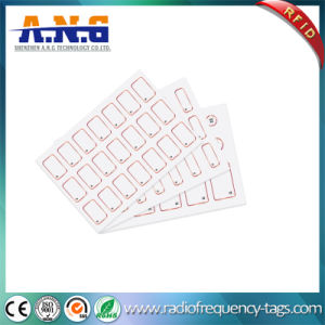 RFID MIFARE 1k Inlay Sheet for ID Card pictures & photos