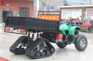 2017 Snow Tire Farm ATV with Big Storage pictures & photos