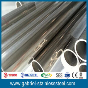 China Supplier 304 Mirror Surface Welded Stainless Steel Finned Tube 444 pictures & photos