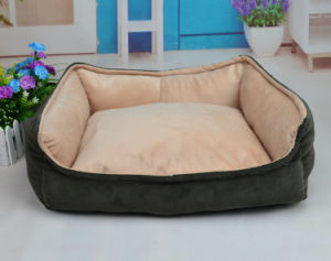Pet Personalized Lounge Beds Luxury Pet Products Dog Bed pictures & photos