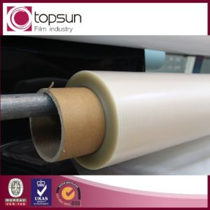 Colorful Transparent PVC Film for Flooring and Decoration pictures & photos