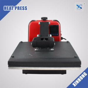 Wholesale Price Newest Design Heat Press Machine For Custom T Shirt pictures & photos