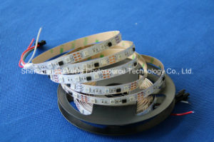 RGB IP20 Full Color SMD5050 Chip 30LEDs 9W DC24V LED Strip pictures & photos