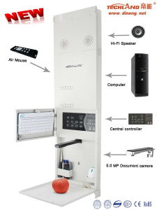 Digital Classroom Multi-Media All in One PC for Interactive Whiteboard and Projector pictures & photos