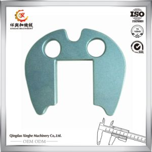 Zamak 3 Die Casting Base Weight with Blasting pictures & photos
