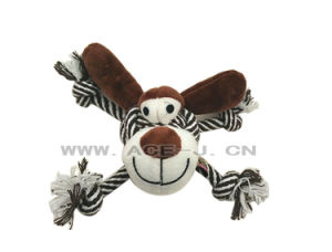 Wholesale Pet Products Super Comfortable Cotton Dog Rope Toys for Chew Pet Toy pictures & photos