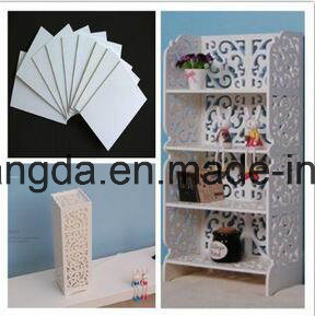 15mm PVC Board for Bathroom Cabinet pictures & photos