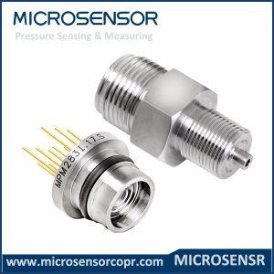 Temperature Compensated Pressure Sensor for Liquid Mpm283 pictures & photos