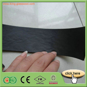 Isoflex Insulation Rubber Non-Drying Adhesive Tape pictures & photos