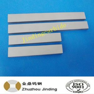 Tungsten Carbide Strobe Blanks for Woodworking pictures & photos