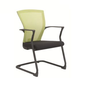 Modern Guest Office Chair with Soft Padded Seat pictures & photos