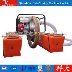 River Sand Mini Gold Mining Dredge Washing Plant for Sale pictures & photos