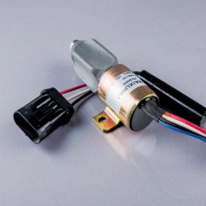 SA-4805 Diesel Pump Fuel Solenoid pictures & photos