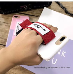Wrist Band Mobile Phone Case for iPhone 7 / 7 Plus pictures & photos