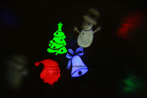 LED Christmas Light Star Light Shower Light Projector pictures & photos