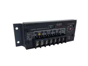 Waterproof High Quality 10A 12V Wind Power Controller pictures & photos