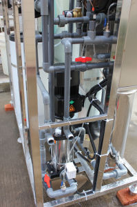 Pure Water Treatment Equipment RO System pictures & photos