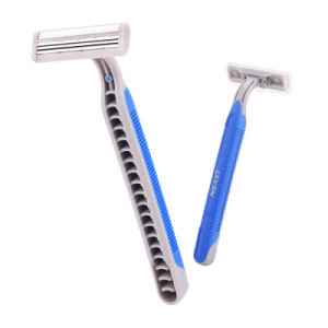 Hotel Shaving One Time Razor Blade Disposable pictures & photos