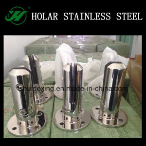 Stainless Steel Spigot From Glass pictures & photos