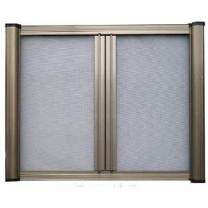 Corrosion Resistance Invisible Insect Window Screen pictures & photos