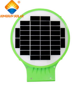 New Style Sunflower Solar Integrated Garden Lights (KS-SFY5W) pictures & photos