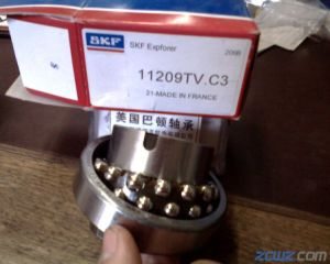 Original SKF Wholesale Bearing 1200k Spherical Ball Bearings pictures & photos